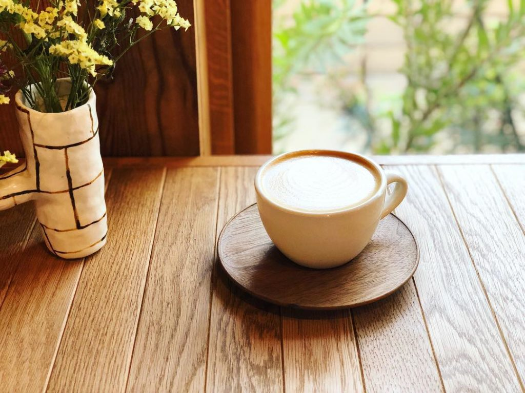 代々木上原, 極上, コーヒーショップ