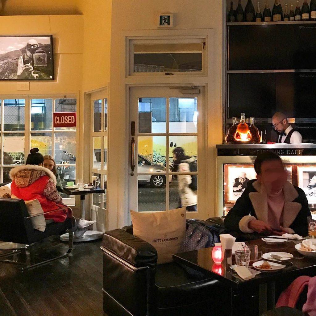 代々木上原, Wi-Fi, 電源, 打ち合わせ, 作業, おすすめ, カフェ