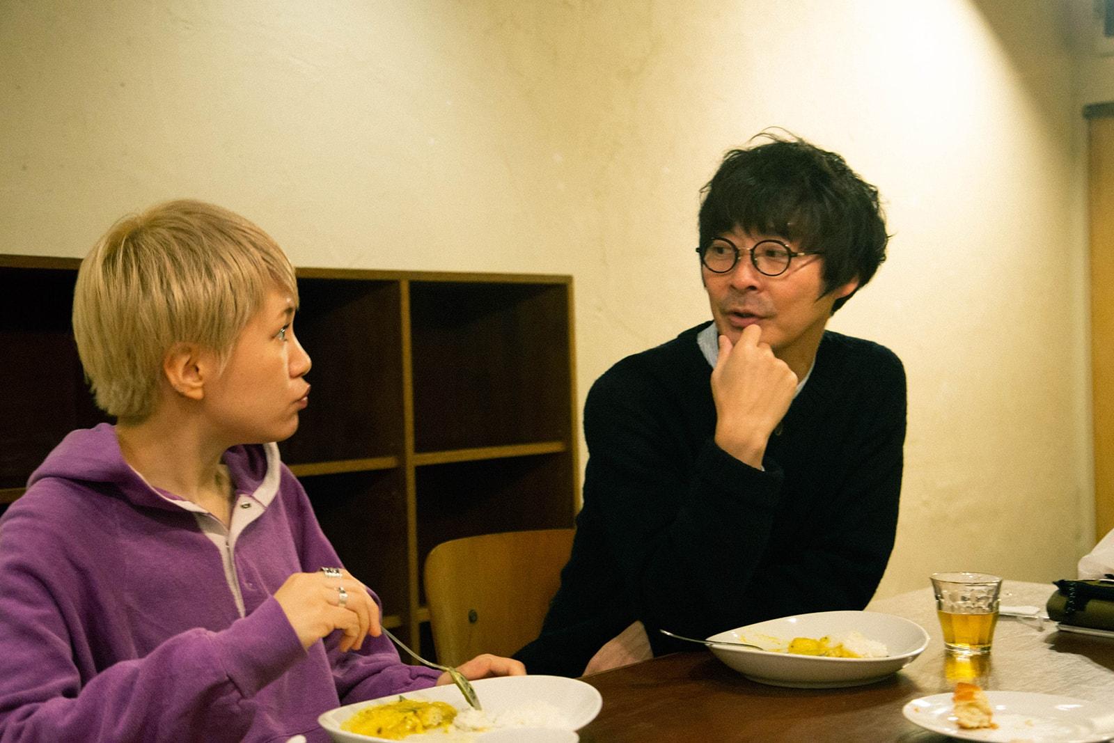 キノ・イグルー norahi FILM CIRCUS 代々木上原 hako gallery