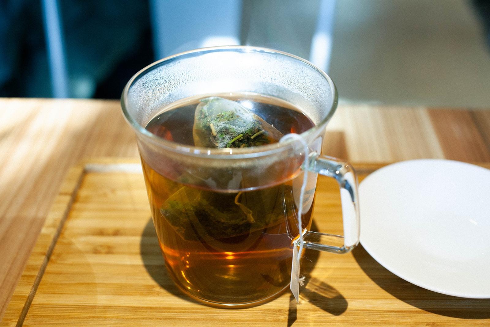 東京和茶房 和烏龍茶
