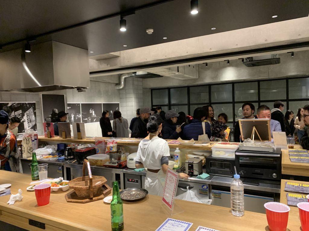 OPRCT, 代々木上原, sweetsoulrecords,Nao Yoshioka, Nao Yoshioka