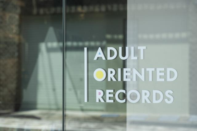 代々木上原,Adult Oriented Records,レコード,弓削匠,一十三十一,AOL,shitsudo55%